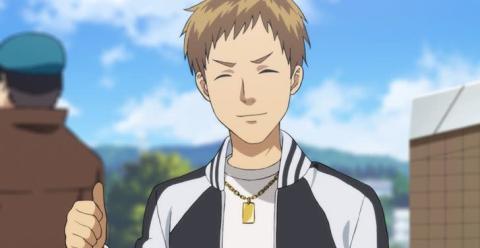 TVアニメ『 ヒナまつり 』第10話「川の流れのように」【感想コラム】