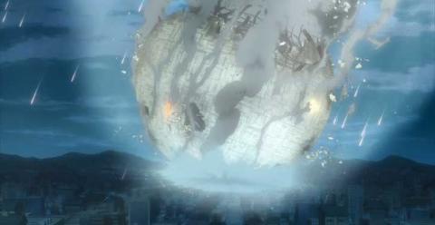 TVアニメ『 銀魂 銀ノ魂篇 』第361話「人間という生物」【感想コラム】