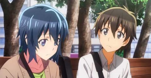 TVアニメ『 ゲーマーズ! 』第10話「DYA10」【感想コラム】