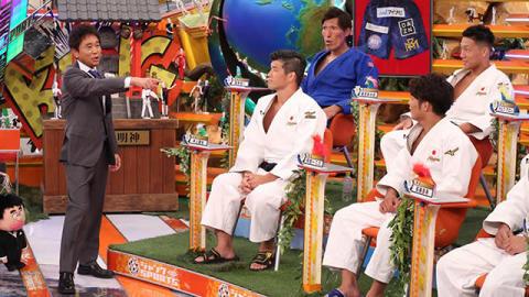 柔道日本代表選手たちが井上康生監督の素顔を激白!