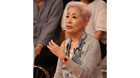 75歳でも美肌健在!美容家の佐伯チズが教える夏の疲れを回復する簡単美容法