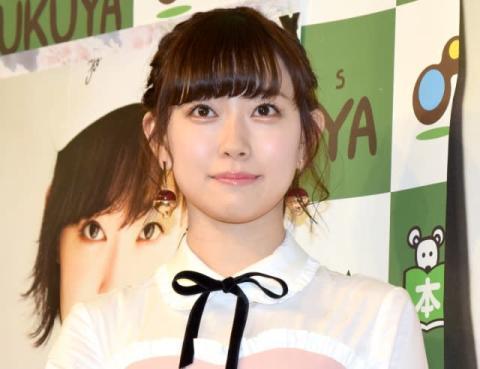 渡辺美優紀、活動再開ライブで本を無料配布へ NMB48卒業後つづる「素直な気持ちで」