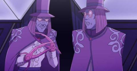 TVアニメ『 悪偶 ‐天才人形‐ 』第3曲「すれ違いのデュエット」 【感想コラム】