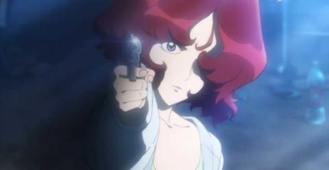 今期のベストアニメは「 ルパン三世 PART5 」が頂いた!