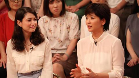 2時間ドラマの新女王・中山忍「30歳のときに、結婚を考えました」と告白