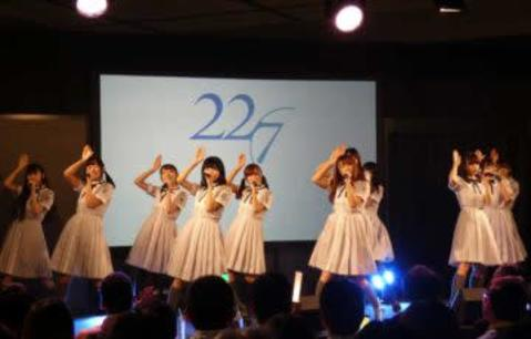 【アニメニュース】 <京まふステージレポート>「22/7」が「京まふ」で6曲披露!圧巻のパフォーマンスで会場熱狂