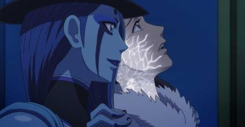 TVアニメ『 悪偶 ‐天才人形‐ 』第6曲「眠れる城の情景」 【感想コラム】