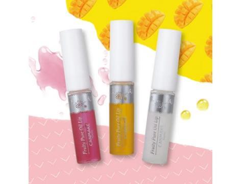「CANMAKE」から秋の唇を彩る新商品が登場!