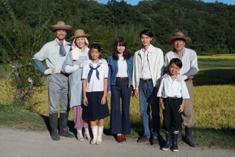 『ひよっこ』続編、来年3月放送決定 有村架純「私の心もほっこり」と喜び