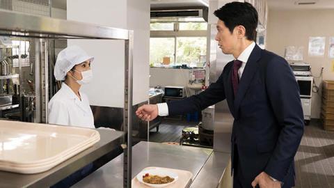 韓流ドラマのような展開?「ミポリンと流星君が血縁!とかないかな」