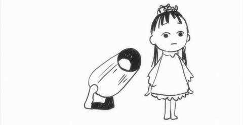 TVアニメ『 あそびあそばせ 』第12話 「ダニエル」 「ブラ会議」 「メルヘン・バトルロワイヤル」 「紙のみぞ戦争」【感想コラム】