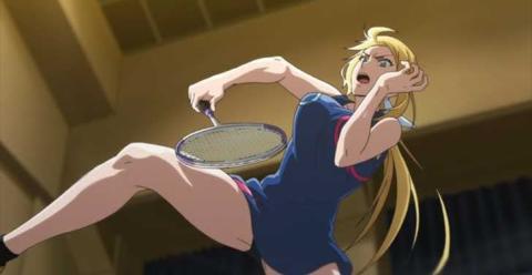 TVアニメ「 はねバド! 」総括 青春ならではの葛藤をストレートに素晴らしい作画で表現しきった作品!