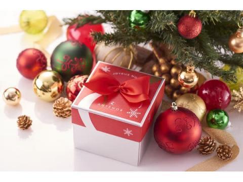 神戸生まれのパティスリー「アンテノール」のクリスマスギフト