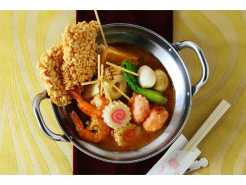 アジアの鍋が存分に楽しめる!「サナギ 新宿」の鍋まつり