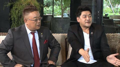 「東日本大震災」を経験したサンドウィッチマンの決意と覚悟とは!?