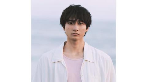 小関裕太「高橋優さんからのバトンで非常にうれしいです」