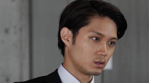 磯村勇斗「第5話の大輔(中島裕翔)とのシーンは結構ツラいシーンで…」