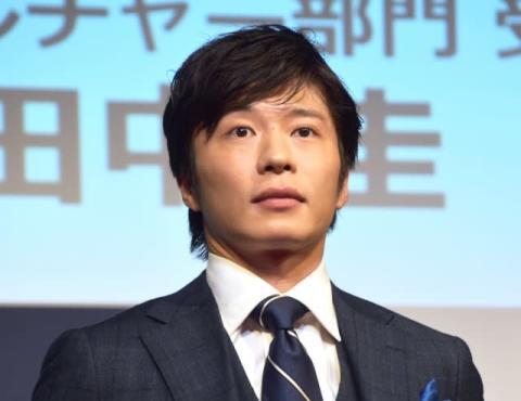 田中圭、『おっさんずラブ』流行語ノミネートに喜び「だいぶ遠い
