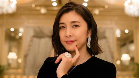 竹内結子6年ぶり連続ドラマ主演で女性を救う天才トラブルシューターに!