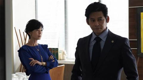 『SUITS/スーツ』第6話あらすじ完全版