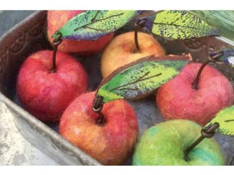 りんご好きによるりんご好きのための「大収穫祭」開催!