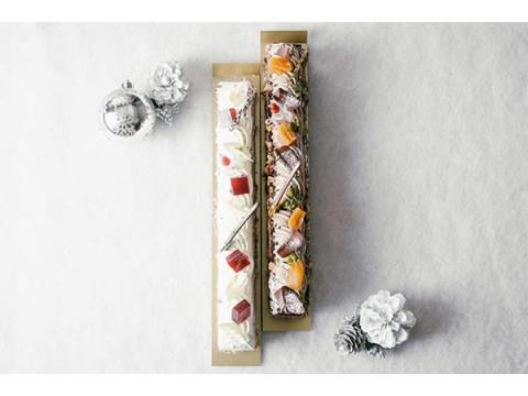 「UN GRAIN」からこだわりのクリスマスケーキが登場