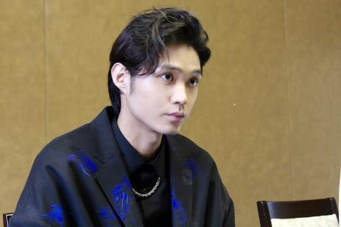 磯村優斗さんの写真