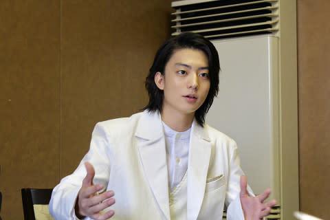 伊藤健太郎さんの写真