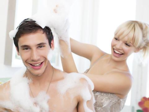 お風呂でラブラブ♡愛を深めるカップルの入浴法7つ