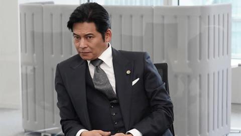 『SUITS/スーツ』第7話あらすじ完全版