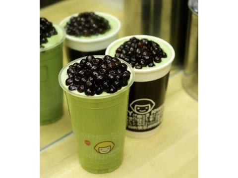 5日間限定でMサイズが300円!東京初出店の台湾茶スタンドOPEN