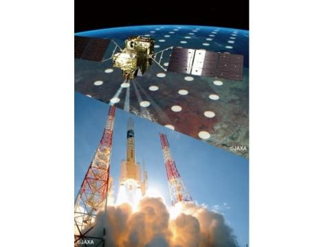スペシャルイベントにも注目!企画展「ロケット×人工衛星」