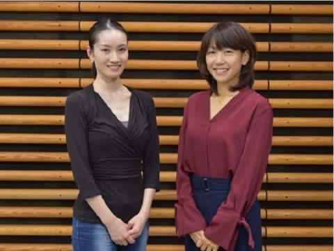荒川静香×高橋尚子!TOKYO FMで2人の金メダリストが初対談
