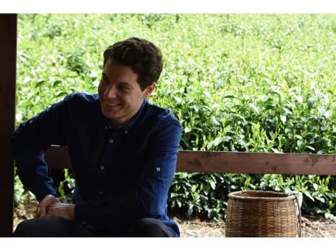 代官山の人気カフェ「it COFFEE」に日本茶メニューが新登場