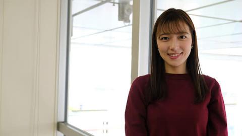 『めざましテレビ』お天気キャスター阿部華也子の月イチ連載「空が好き」6