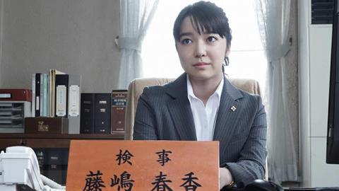 フジテレビドラマ、初出演!