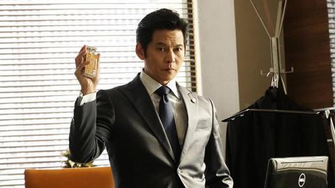 『SUITS/スーツ』最終回!甲斐と大輔、最後の案件に挑む…!