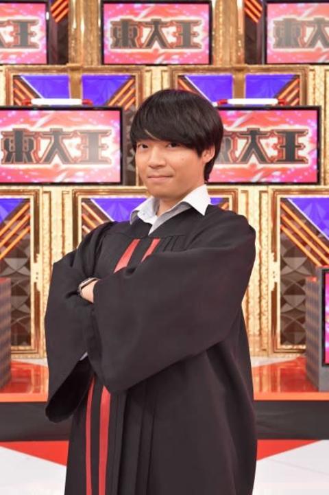 『東大王』伊沢拓司がチーム卒業を発表「いいタイミング」