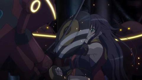 TVアニメ「 RELEASE THE SPYCE 」EPISODE:012『ツキカゲは永遠に』【感想コラム】