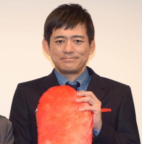 博多華丸、初主演映画の完成に安堵「何の不祥事もなく…」