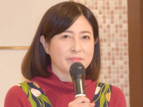 岡江久美子、娘・大和田美帆の離婚認める「彼女も車線変更しました」