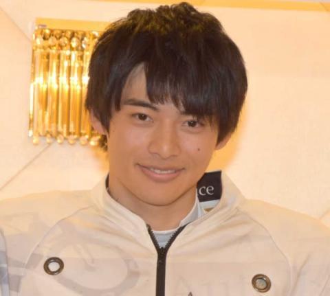 平田雄也、ロードレーサー役に気合十分「生半可な気持ちじゃやっちゃいけない」