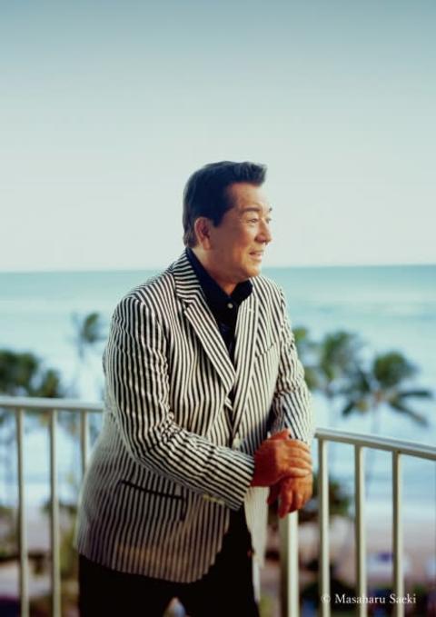 """加山雄三、「光進丸」焼失乗り越えツアー""""再開""""へ 海洋環境守る基金も設立"""