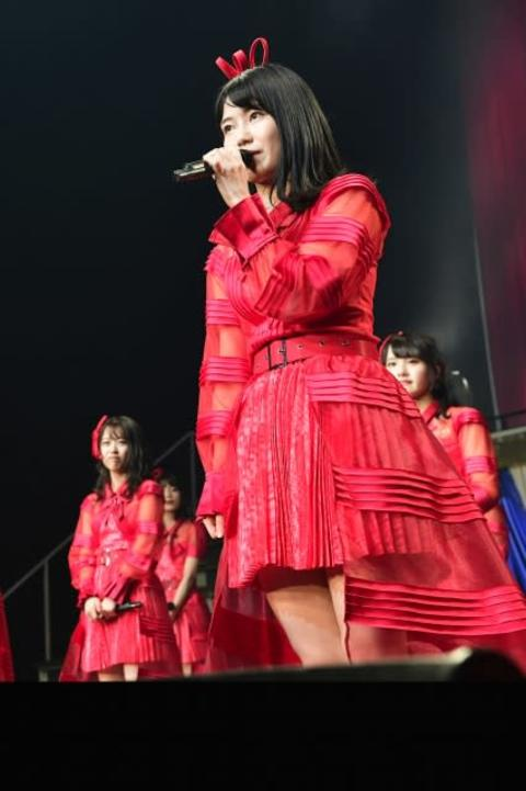 AKBグループ総監督・横山由依、NGT48暴行被害騒動を謝罪「起きてはいけないことが…」