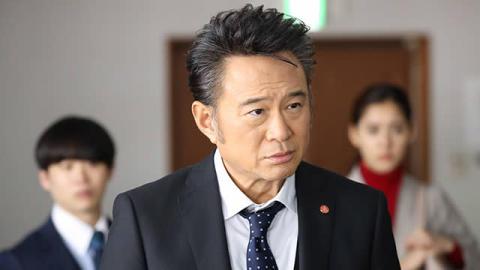 錦戸亮VS連続殺人凶悪犯、最先端科学捜査で明らかになる20年越しの真実