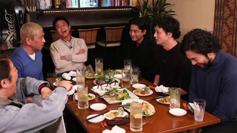 山田孝之、阿部進之介、安藤政信が来店「本音でハシゴ酒」のお店in明大前