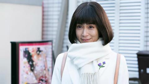 山口紗弥加、正義に支配されすぎた女性・範子を演じる
