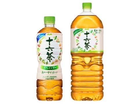 家族の健康を考える!「アサヒ 十六茶」がリニューアル発売
