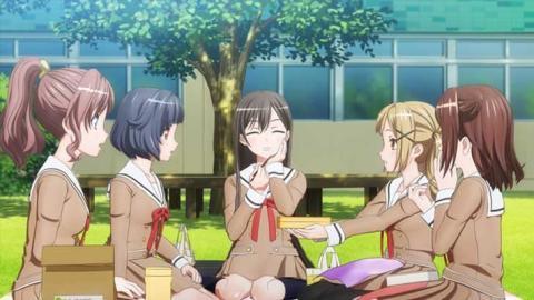 TVアニメ『 BanG Dream! 2nd Season 』#2「黒き咆哮」【感想コラム】