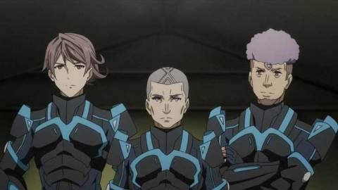 TVアニメ『 エガオノダイカ 』第3話「微笑みの兵士」別視点からみる戦争の現実と悲惨さ【感想コラム】